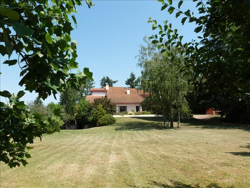 Vente de prestige maison / villa Villerest 495 000€ - Photo 10