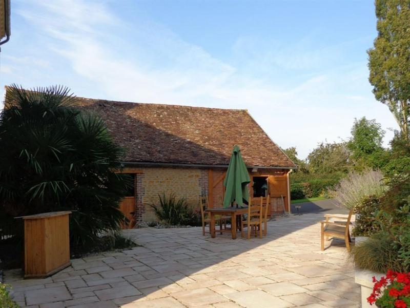 Vente maison / villa Dozulé 294000€ - Photo 8