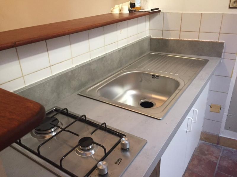 Location appartement Joyeuse 200€ CC - Photo 2