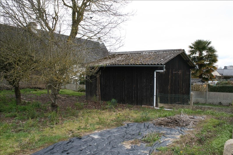 Vente terrain Josselin 34 000€ - Photo 2