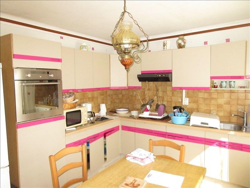 Vente maison / villa Esquibien 94500€ - Photo 2