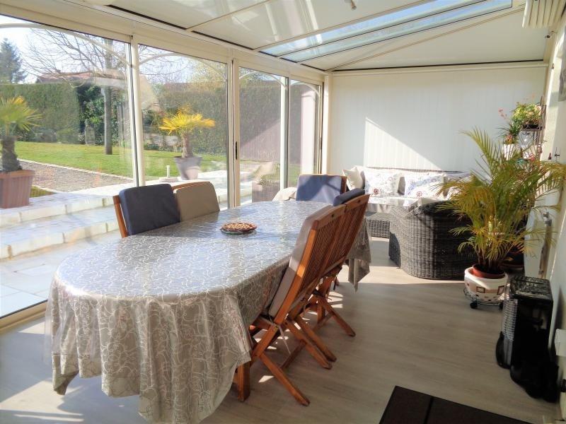 Sale house / villa St ay 325500€ - Picture 4