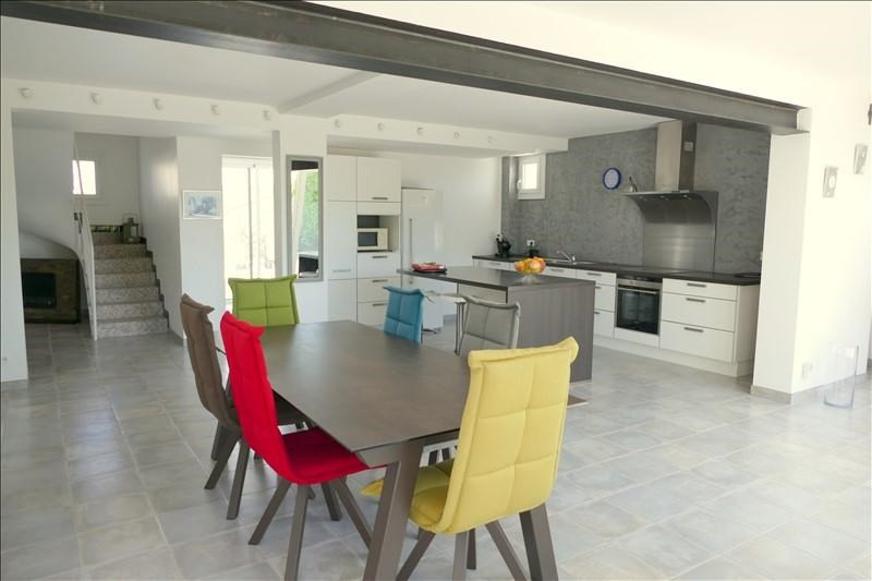 Deluxe sale house / villa Saint sulpice de royan 464000€ - Picture 2