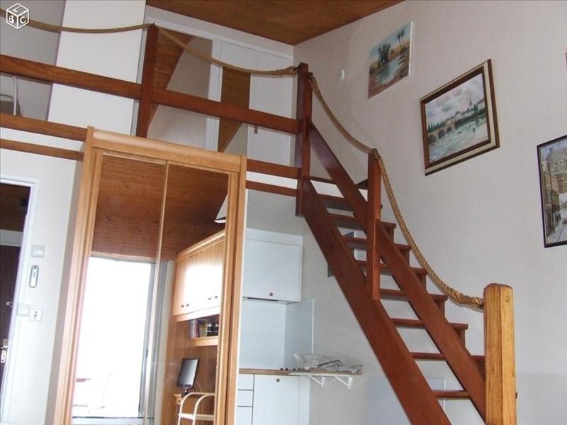 Sale apartment Jard sur mer 161200€ - Picture 7