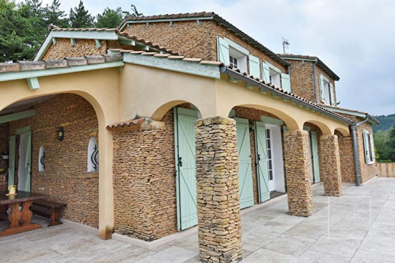 Vente de prestige maison / villa Couzon au mont d or 1100000€ - Photo 12