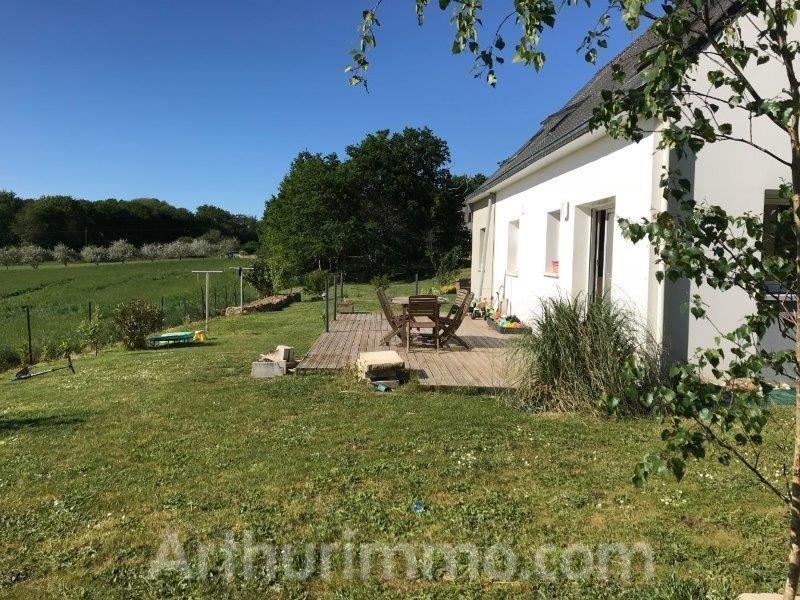 Sale house / villa Locoal mendon 240000€ - Picture 2