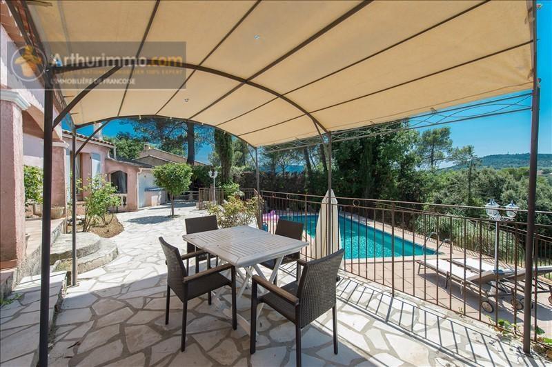 Vente maison / villa St maximin la ste baume 428000€ - Photo 2