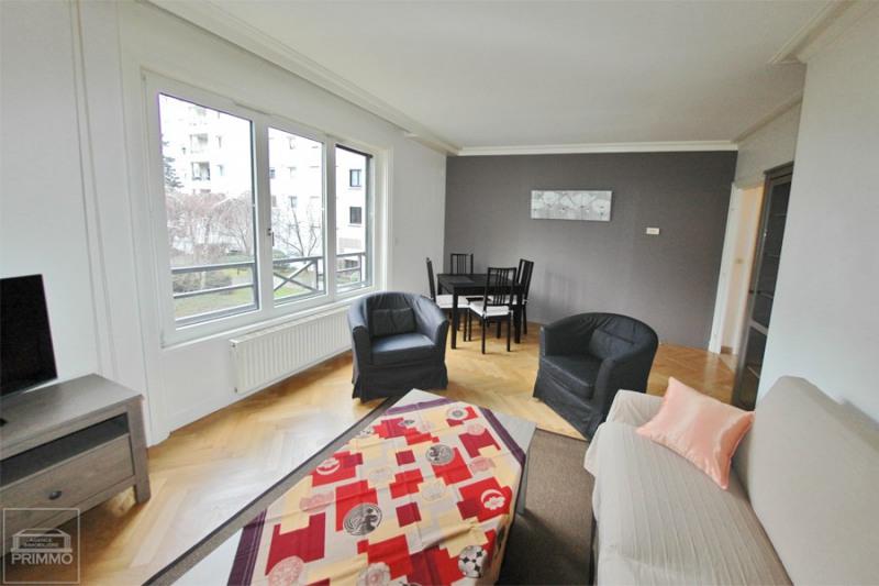 Rental apartment Lyon 6ème 1150€ CC - Picture 3