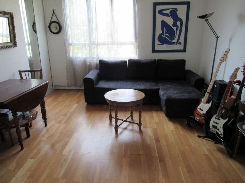 Vente appartement Bagneux 189000€ - Photo 1