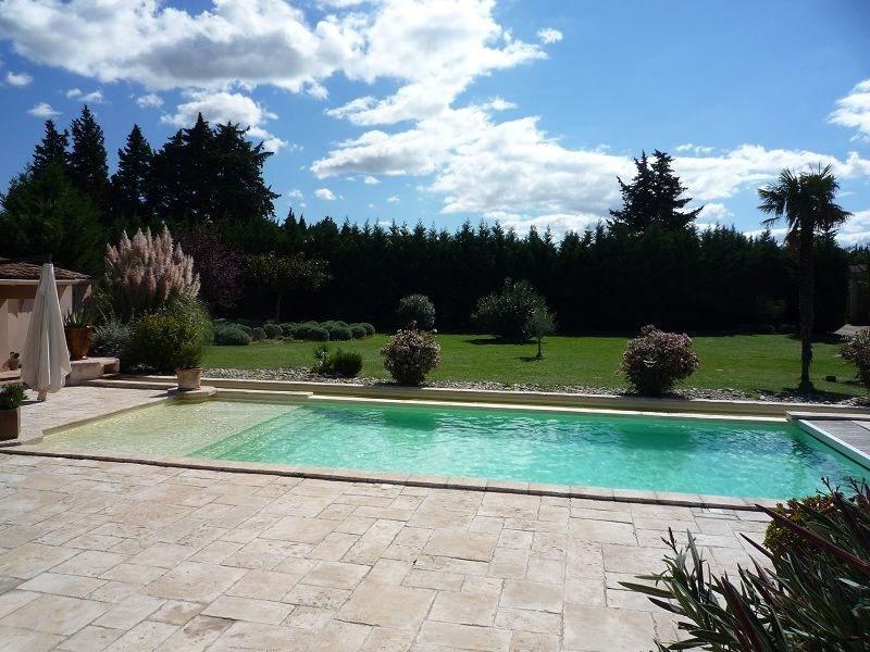 Vente de prestige maison / villa Avignon 690000€ - Photo 5