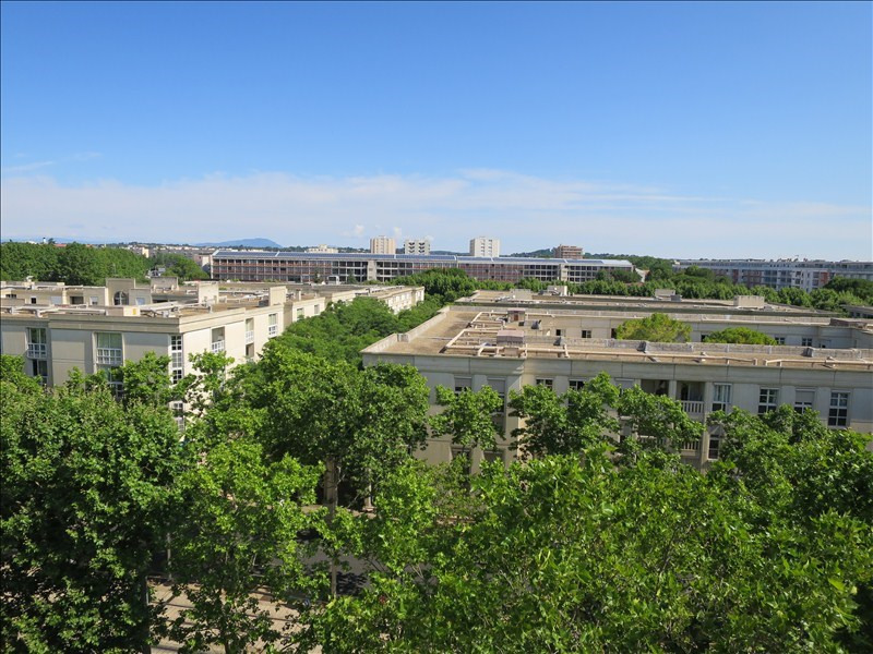 Location appartement Montpellier 693€ CC - Photo 5