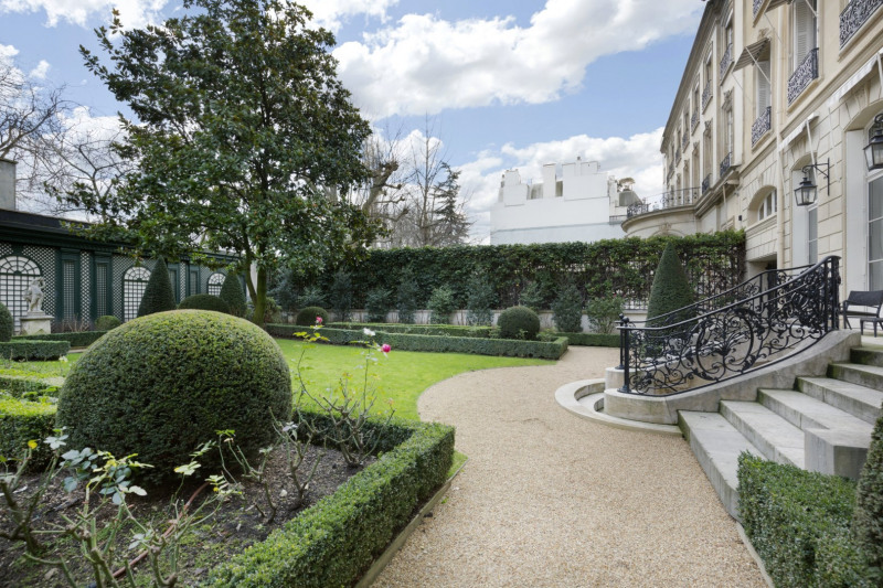 Vente de prestige appartement Paris 8ème 20 000 000€ - Photo 4