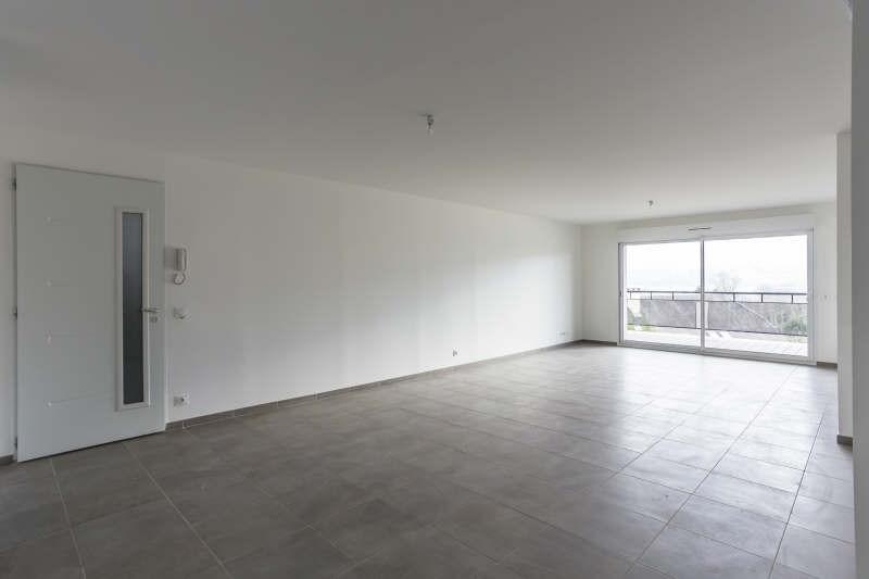 Vente appartement Voglans 278000€ - Photo 2