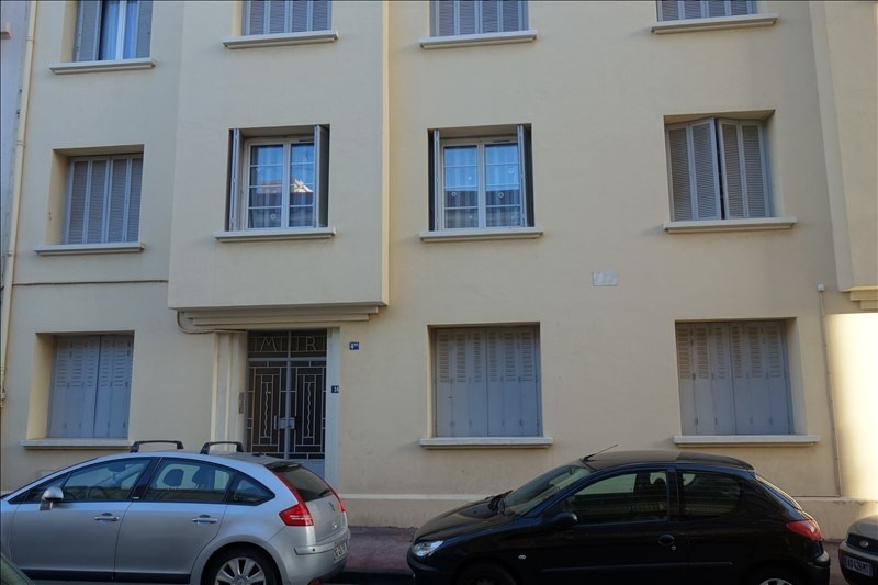 Sale apartment Toulon 66 000€ - Picture 5