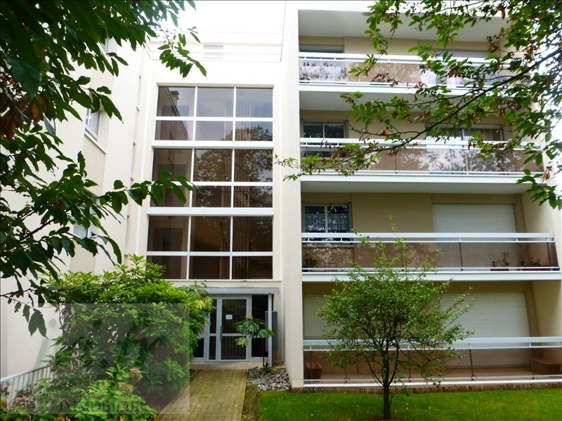 Sale apartment Montmorency 335 000€ - Picture 2