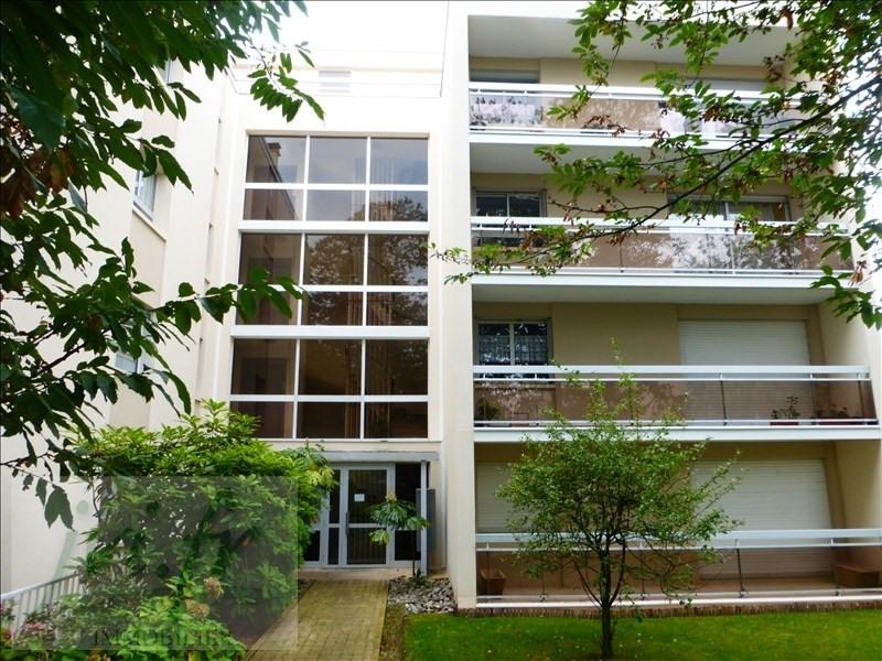 Vente appartement Montmorency 335000€ - Photo 2