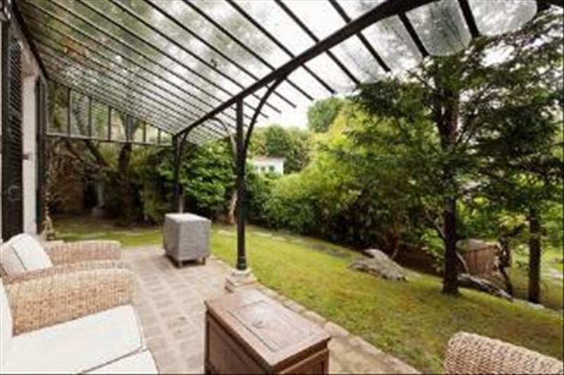 Deluxe sale house / villa Marly le roi 1 690 000€ - Picture 1