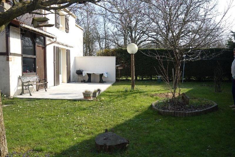 Sale house / villa Ste genevieve des bois 283000€ - Picture 9