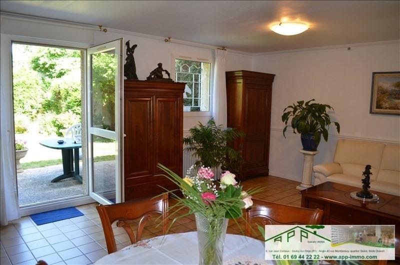 Vente maison / villa Juvisy sur orge 327500€ - Photo 2
