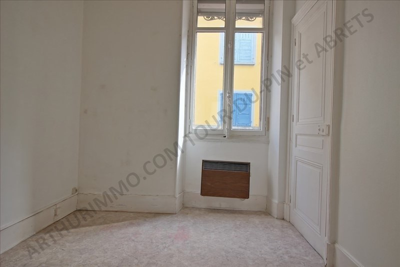 Produit d'investissement appartement Le pont de beauvoisin 65 000€ - Photo 6