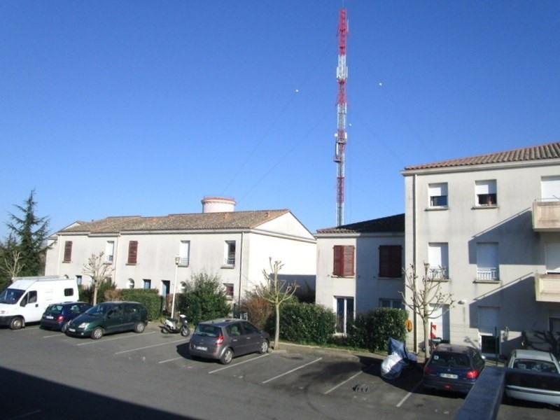 Sale apartment Blaye 65000€ - Picture 6