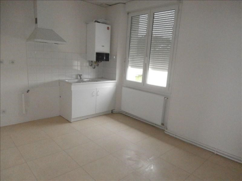 Location appartement Mazamet 530€ CC - Photo 2