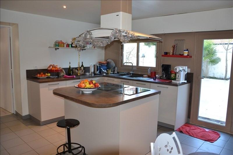 Vente maison / villa Osny 540000€ - Photo 7