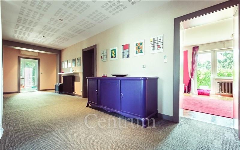 Verkoop van prestige  huis Richemont 799000€ - Foto 7