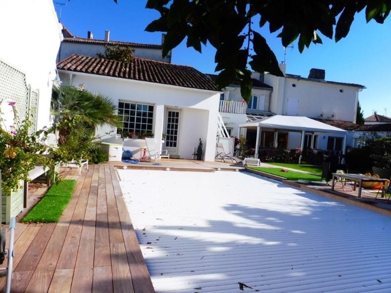 Deluxe sale house / villa Proximite royan 728000€ - Picture 3