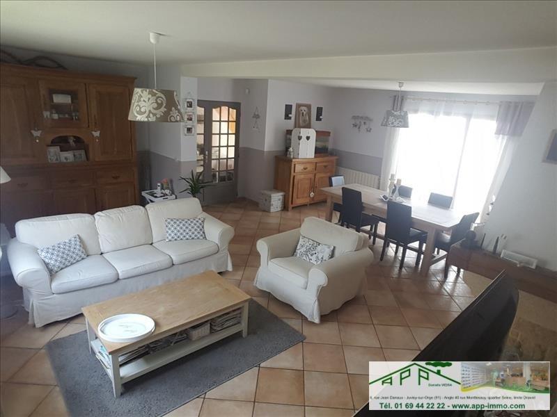Vente maison / villa Draveil 399000€ - Photo 6