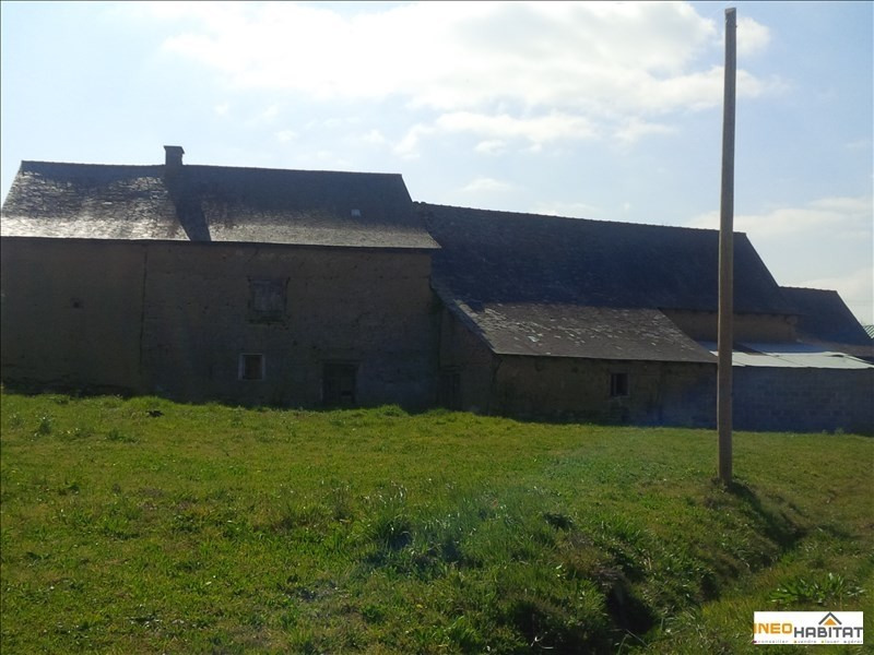 Vente maison / villa La meziere 189000€ - Photo 5
