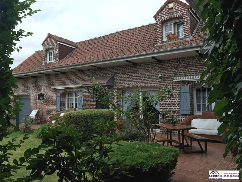 Vente maison / villa Oignies 355 000€ - Photo 4