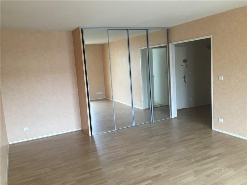 Location appartement Aucamville 526€ CC - Photo 1