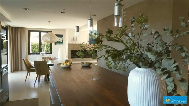 Deluxe sale house / villa Ternay 650 000€ - Picture 10