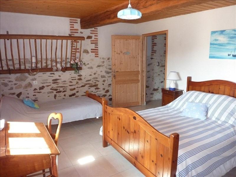 Vente maison / villa Chateau d olonne 337500€ - Photo 4