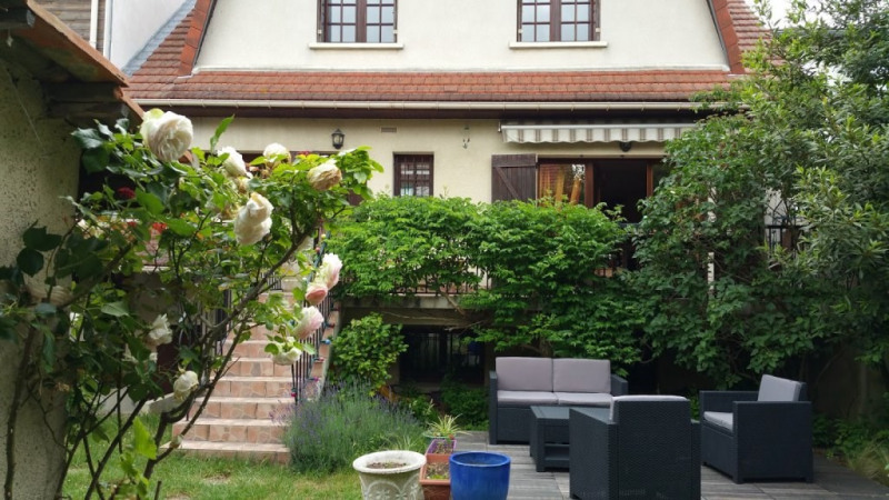 Vente maison / villa Ormesson sur marne 478000€ - Photo 7