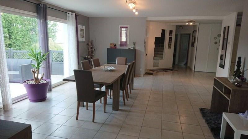 Sale house / villa St sorlin de vienne 467000€ - Picture 12