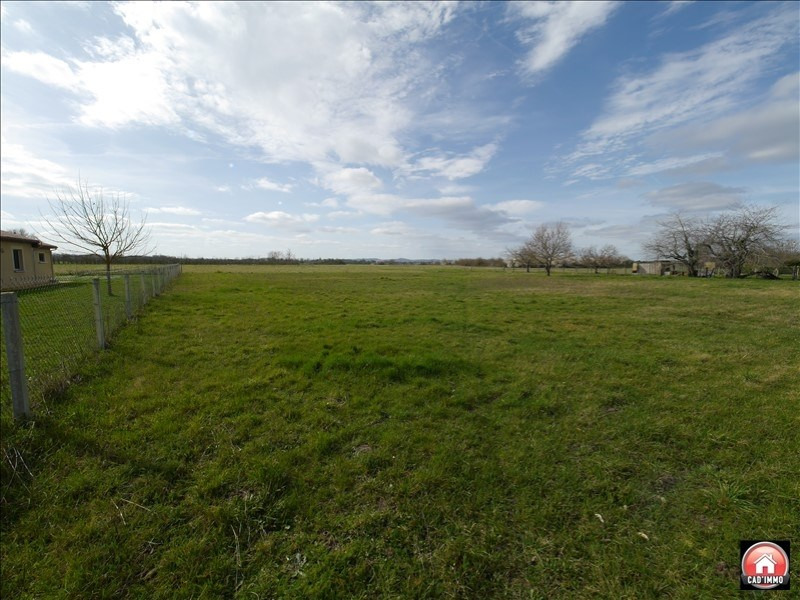Vente terrain St pierre d eyraud 55 000€ - Photo 4
