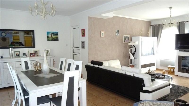 Vente maison / villa St martin le beau 294000€ - Photo 2