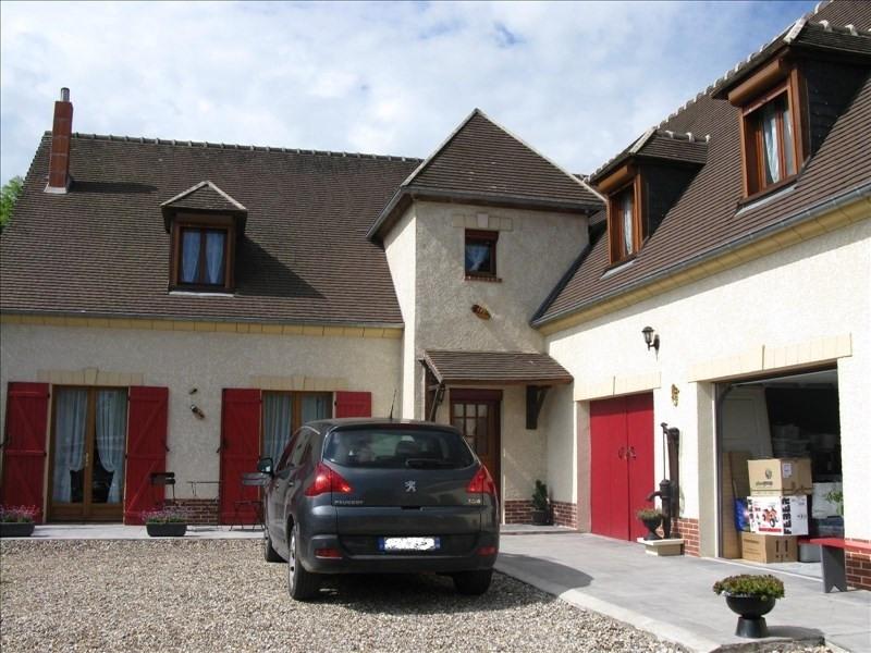 Sale house / villa Beauvais 350000€ - Picture 1