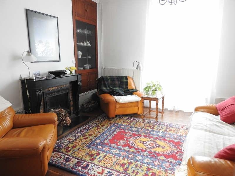 Vente maison / villa Secteur brion s/ource 245000€ - Photo 2