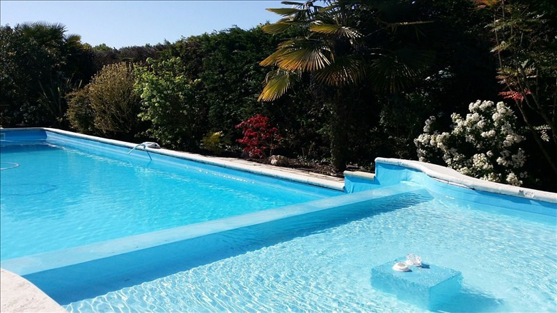Deluxe sale house / villa Saint sulpice de royan 556 500€ - Picture 1