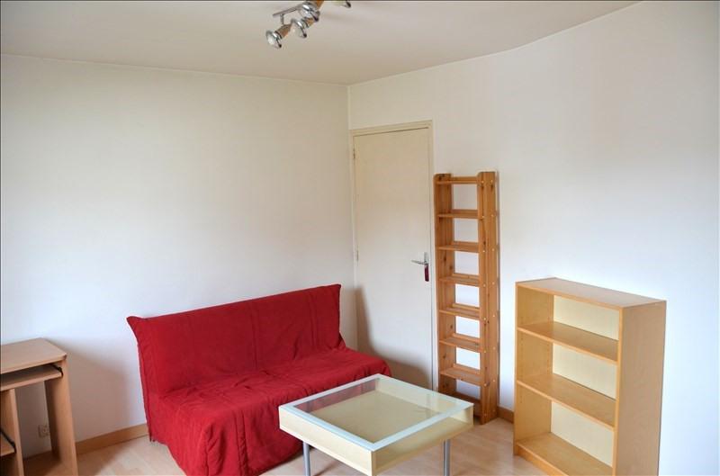 Location appartement Nantes 380€ CC - Photo 2