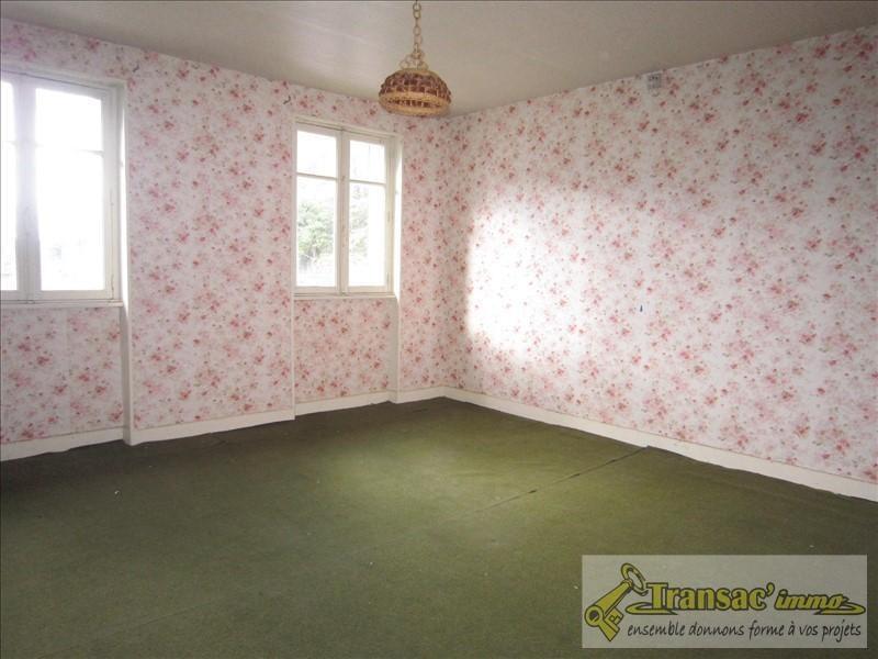 Sale house / villa Thiers 30000€ - Picture 6