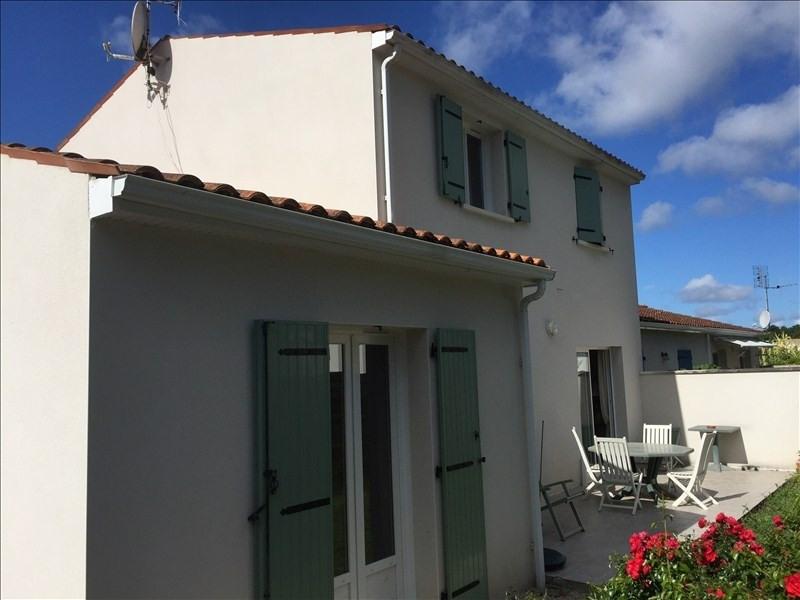 Sale house / villa Royan 255150€ - Picture 3