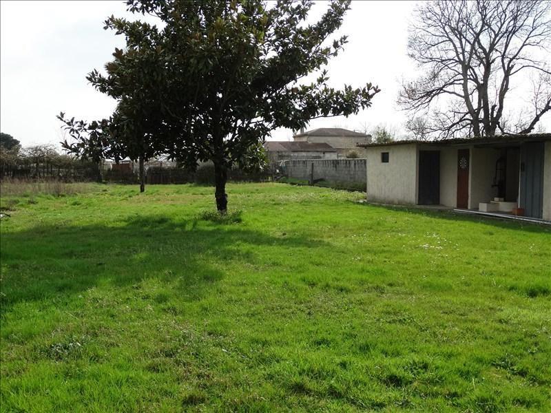 Vente maison / villa Cussac fort medoc 196100€ - Photo 4