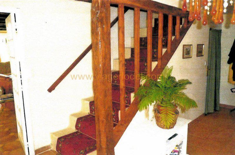 Vendita nell' vitalizio di vita casa Leigné-les-bois 65000€ - Fotografia 12
