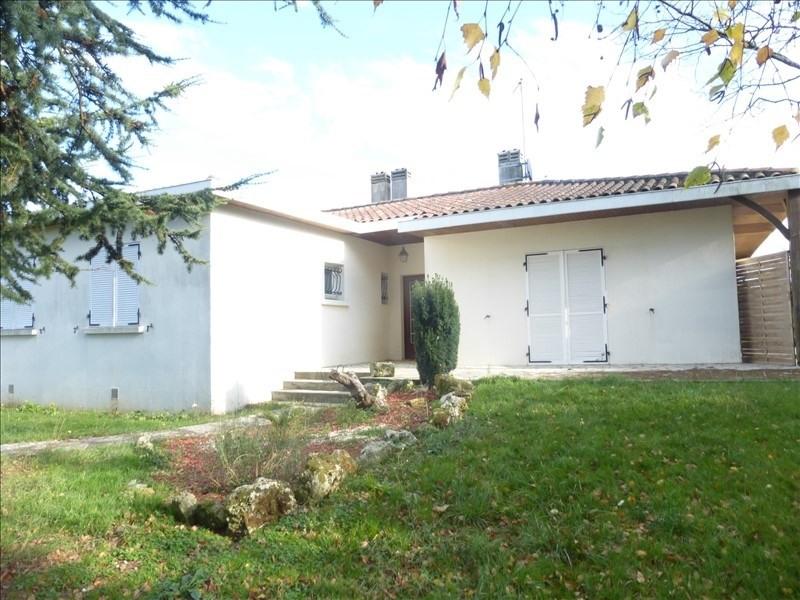 Sale house / villa St savinien 181900€ - Picture 1