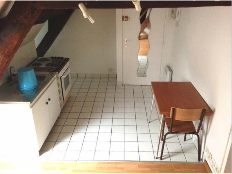 Location appartement Pontoise 590€ CC - Photo 3