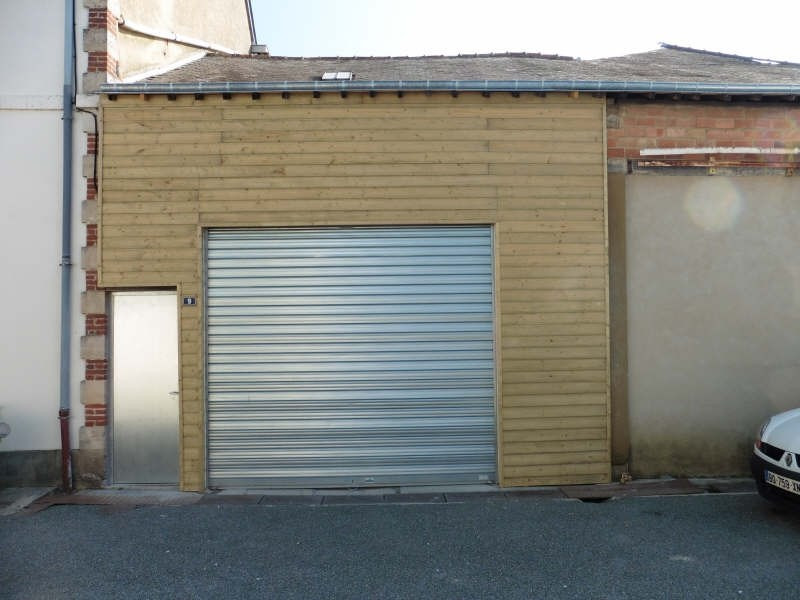 Vente local commercial Alencon 43 500€ - Photo 1